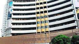 هتل ژیا ریلکس شنزن چین