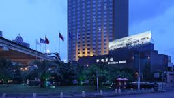 هتل رینبو شانگهای چین