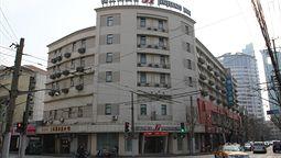 هتل جینجیانگ هنگ لونگ پلازا شانگهای چین