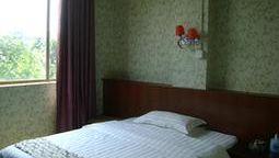 هتل جیو ری گوانگژو چین