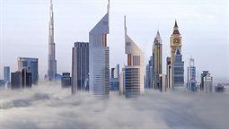 هتل جمیرا امارات تاور دبی امارات