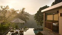 هتل کاماندالو بالی اندونزی