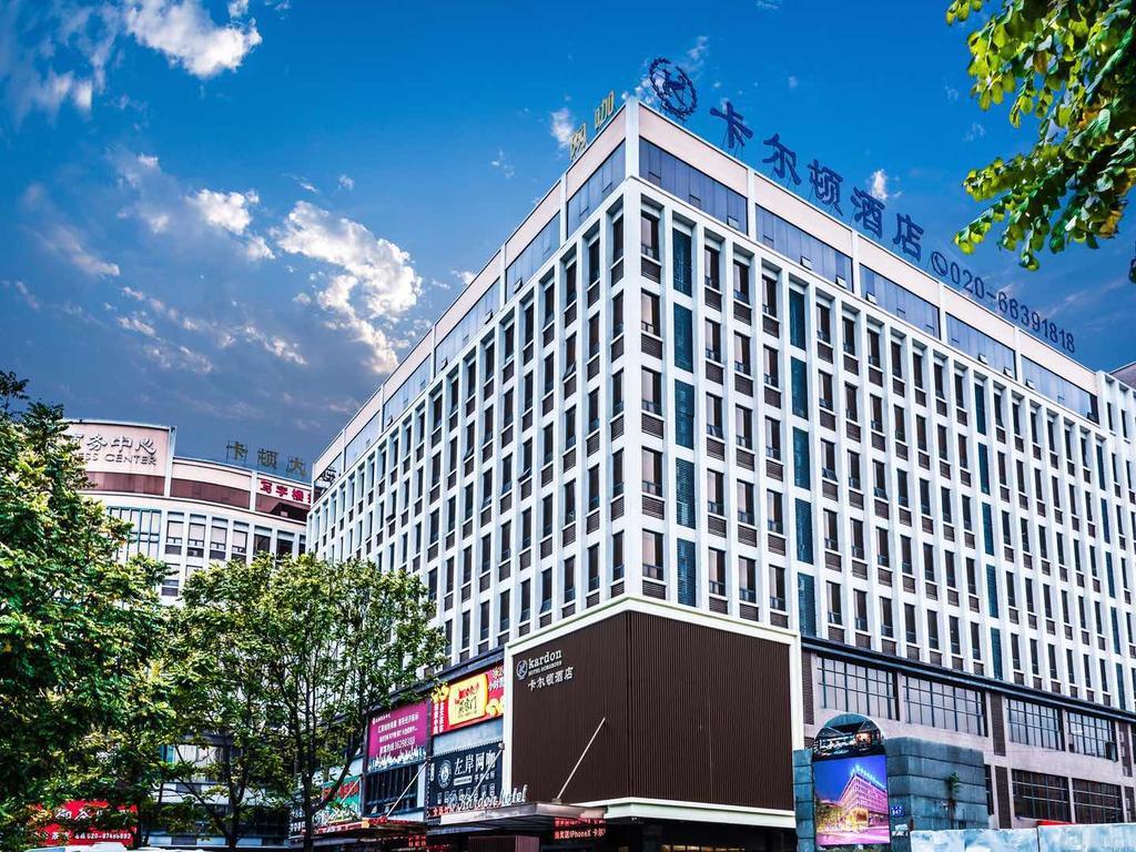 لیسن قیمت هتل های 4 ستاره در گوانجو