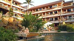 هتل کارونا پوکت تایلند