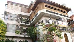 هتل کاونگ لی این یانگون میانمار