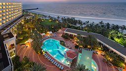 هتل کمپینسکی شارجه امارات