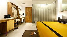 هتل کسندا جاکارتا اندونزی