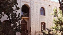 هتل آرگاماک سمرقند ازبکستان