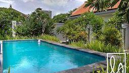 هتل آپارتمان هاوس بالی اندونزی