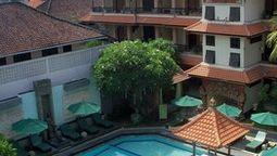 هتل لا والون بالی اندونزی
