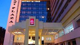 هتل له گراند پلازا تاشکند ازبکستان