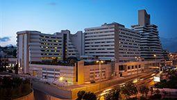 هتل مریدین امان اردن