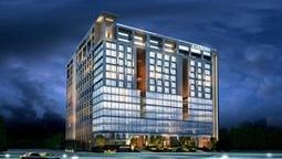 هتل مریدین داکا بنگلادش