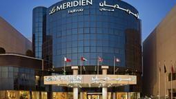 هتل مریدین دبی امارات