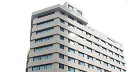 هتل لی گاردن این شنزن چین