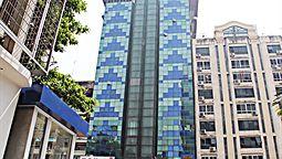 هتل ام جی ام یانگون میانمار