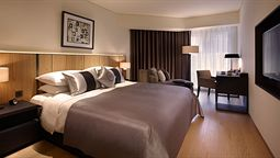 هتل مدیسون تایپه تایوان