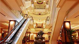 هتل مجستی پلازا شانگهای چین