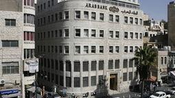 هتل مامایا امان اردن