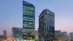 هتل ماندارین اورینتال گوانگژو چین