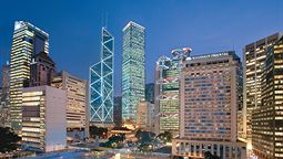 هتل ماندارین اورینتال هنگ کنگ چین
