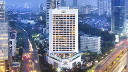 هتل ماندارین اورینتال جاکارتا اندونزی