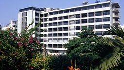 هتل منهتن بانکوک تایلند