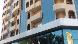هتل منهتن دبی امارات