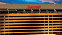 هتل مریوت کراچی پاکستان