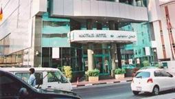 هتل میفیر دبی امارات