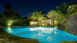 هتل منتاری سانور بالی اندونزی