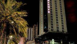 هتل مرکوری سنتر ابوظبی امارات