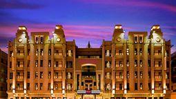 هتل مرکوری گلد دبی امارات