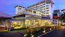 هتل مرکوری سرپنگ جاکارتا اندونزی