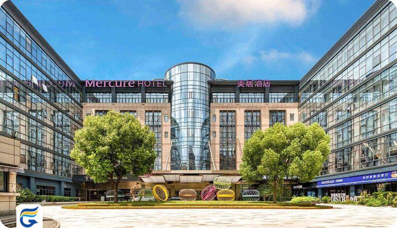 هزینه اجاره هتل در شانگهای