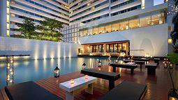 هتل متروپولیتن بانکوک تایلند
