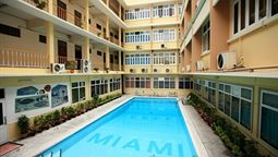 هتل میامی بانکوک تایلند
