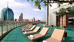 هتل میلینیوم هیلتون بانکوک تایلند