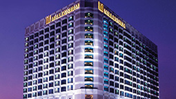 هتل میلینیوم جاکارتا اندونزی