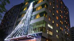 هتل میلنیوم یانگون میانمار