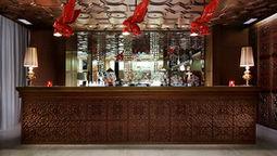 هتل میرا مون هنگ کنگ چین