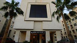 هتل میسک امان اردن