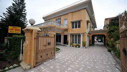 هتل نیو کیپ گریس اسلام آباد پاکستان