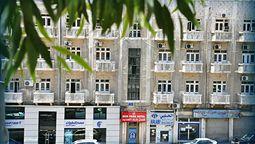 هتل نیو پارک امان اردن