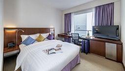 هتل نووتل هنگ کنگ چین