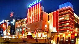 هتل نووتل جاکارتا اندونزی