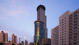 هتل نووتل آتلانتیش شانگهای چین