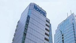 هتل نووتل شنزن چین