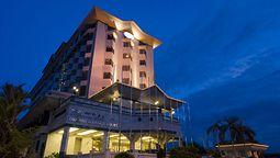 هتل ارکید گاردن بندر سری بگاوان برونئی