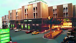 هتل اورینتال پالاس منامه بحرین